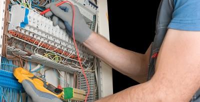 electrician Burnley