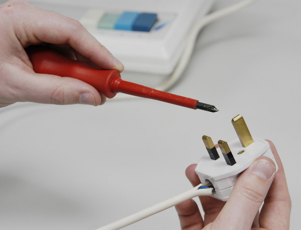 Electrical Contractors Burnley