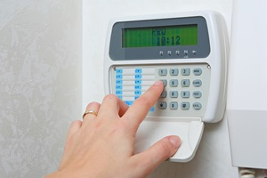 Alarm Installation Burnley