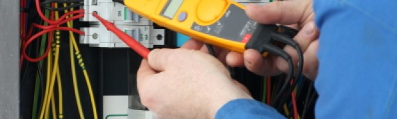 Choosing the correct electrical contractor
