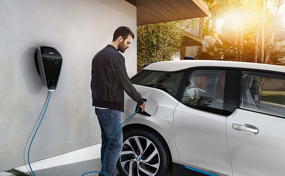 electric car charger help